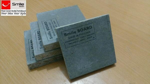 tấm CementBoard SCG ( SmileBoard )