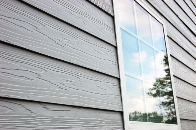 Thanh gỗ ốp tường Smartwood vân xước vát cạnh