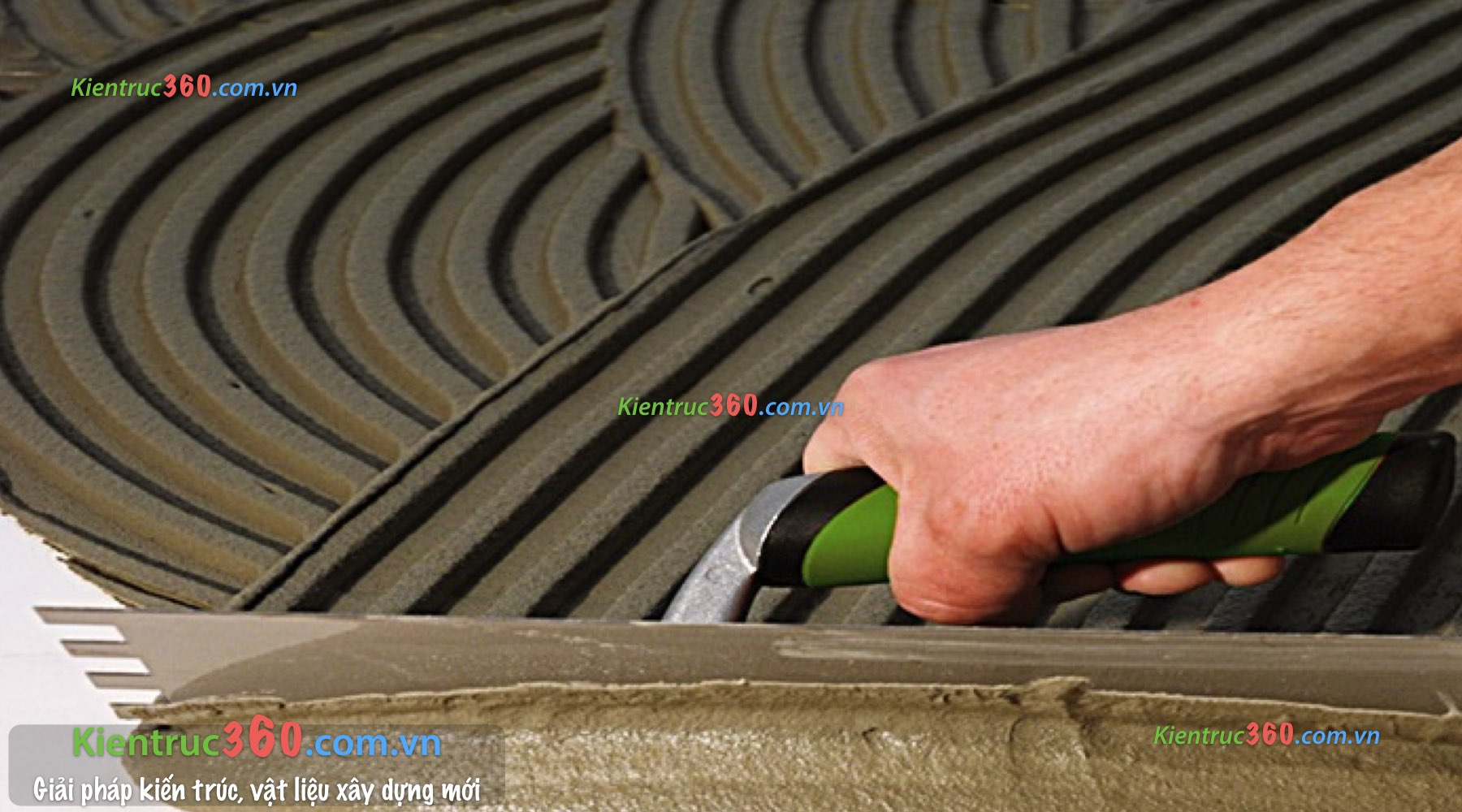 keo chuyên dụng ốp tường sử dụng tấm cemboard Smartboard